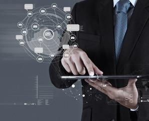 О специальности Бизнес-информатика